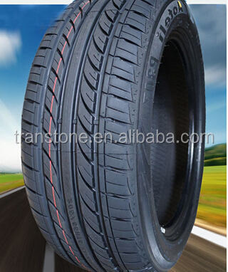Car Tire, Car Tyre (195/70R14, 185/60R14, 205/55R16)