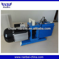 Low noise vacuum pump 9v with high efficient