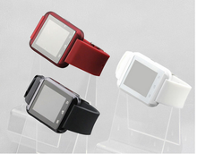 hot selling new arrived for world market digital watch with bluetooth