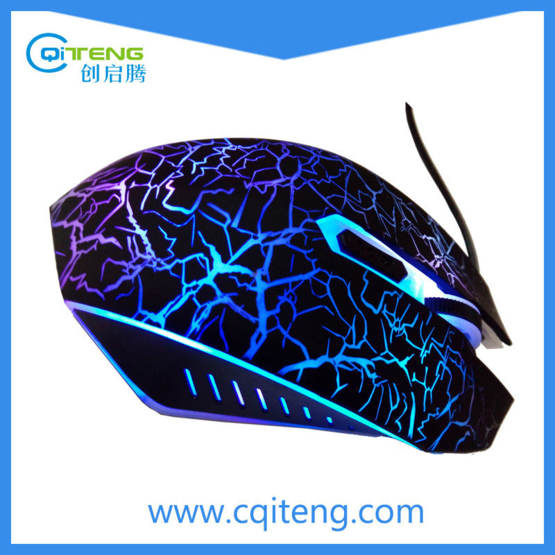 rainbow optical mouse 6d optical mouse driver 6d ganming optical mouse