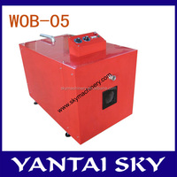 WOB-05 china supplier/floor air heater/waste oil boiler