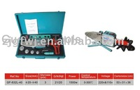 Hand tools PPR pipe welding device 20-40mm