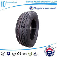 Cheap Car Tire 205/65r15 Passenger Car Tyre