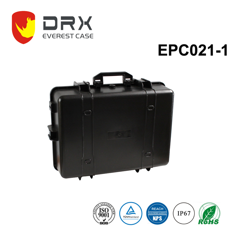 ABS gun equipment case for military