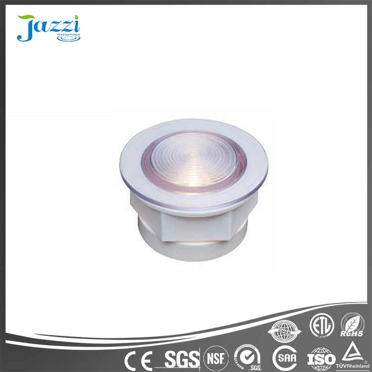 JAZZI The most efficient Bathroom Lamp led underwater fountain light , swimming pool lights , lamp 070401-070403