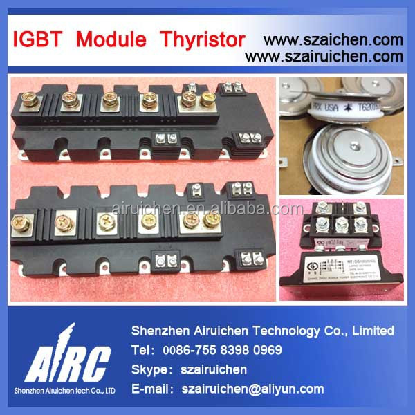 (IGBT modules)YPPD-J018C Thyristors Module