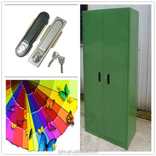 vertical steel bicycle locker for sale/steel bike locker