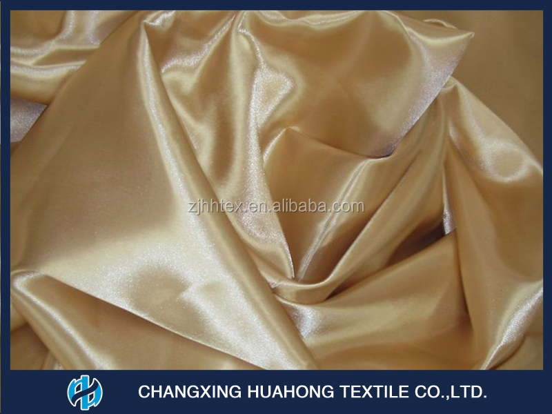 100% polyester roll satin for curtain fabric istanbul from alibaba best sellers