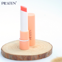 Hot Sale Pilaten Moisturizer Mouth Care Long Lasting Natural Lipstick Lip Balm