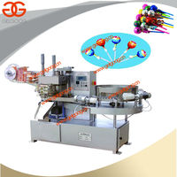 Ball Lollipop Wrapping Machine|Hot Sale Lollipop Wrapping Machine|Candy Ball Packing Machine