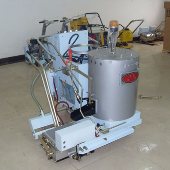 line marking machine road line marking machine