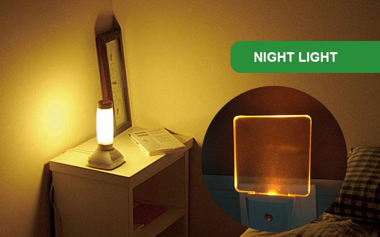 child night lamp