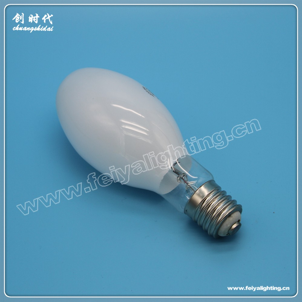 China professional manufacturer 80w high pressure fluoresent mercury lamp