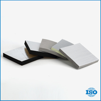 25mm Thickness preventing duct frost PE Foam heat insulation plastic Board