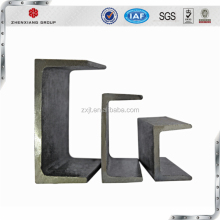 Standard Steel Sizes C Steel Section Channel mild steel u channel size / ms channel iron steel, stainless steel u-channels, chan