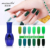 Professional Gel Nail Polish Painting Nail Art DIY Use Soak Off Nail Polish
