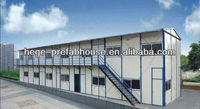 Modular House, Accommodation, Construction Site Labour Camp, Temporary Office