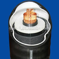 KEMA Certification 110KV & 220KV high voltage XLPE insulated cable