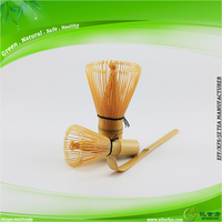 Precious Handmade Green Tea Chasen Bamboo Whisk Matcha Accessories