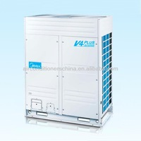 Inverter 3 Pipe Heat Recovery VRF