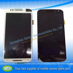 Full Original LCD Screen Complete for Moto X2 XT1097