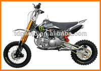 Dirt Bike YX160CC Oil Cooled