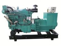 TOP QUALITY!!! Silent Diesel High Power kanpor commins 400kva diesel genset