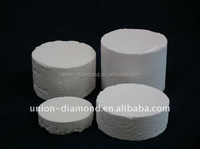 High purity aluminum oxide pellet, alumina cylinder for sapphire