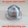 flange mounting roller ball transfer unit bearing