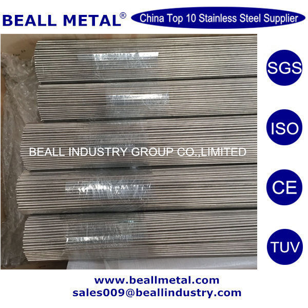 INCONEL Alloy Hastelloy C-276 (UNS N10276/W.Nr. 2.4819) Corrosion Resistance Round Bar and Rod