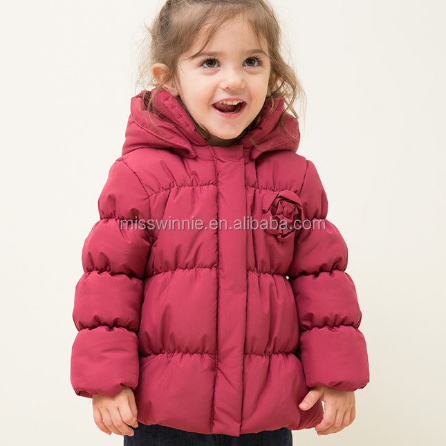 Guangzhou kids winter coats latest top wholesale apparel