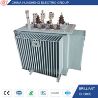 IEC SASO approved oil type power transformer 400 kva 11kv 13.8kv 20kv 33kv all power and voltage ratings