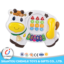 Most popular funny plastic toy kids musical electronic organ