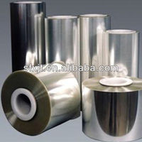 metallizing aluminium thin film