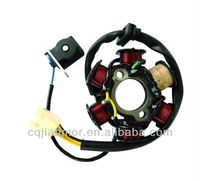 C100-6 full wave magneto coil/stator of motorcycle parts