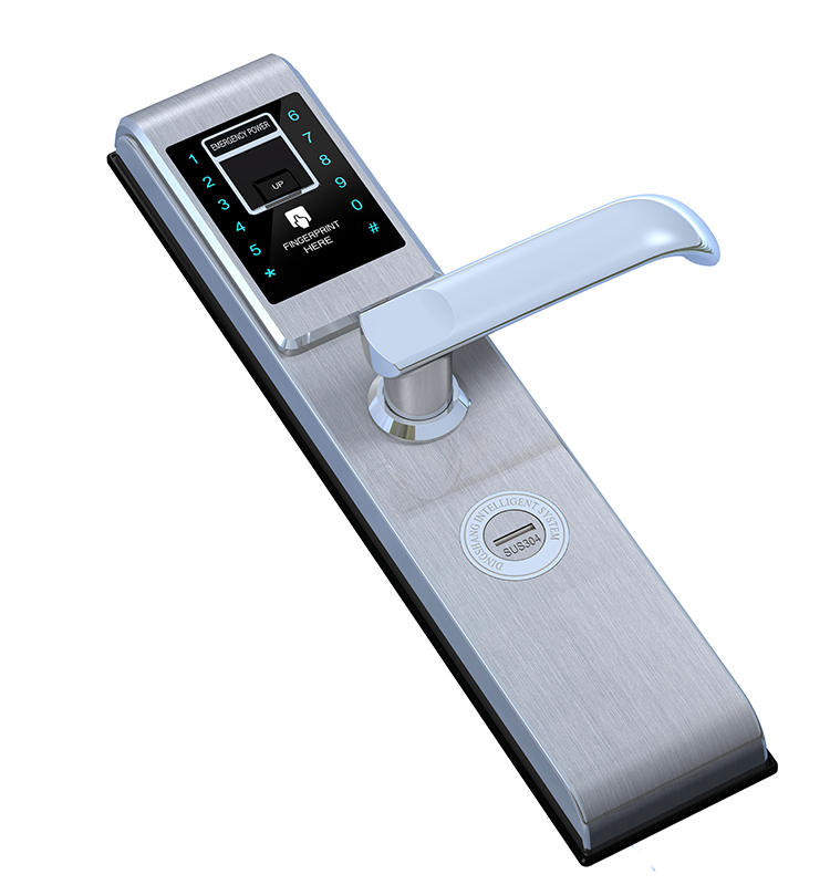 smart card lock for home/hotel/office door lock system
