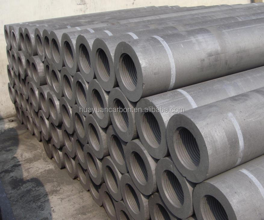 Steel Industry Graphite Electrode