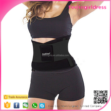 Unisex Running Thermo Waist Trimmer Fitness Workout Back Support Belt