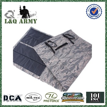 Camo Roll Up Mat