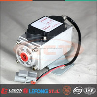 Heavy Duty electric fuel Pump for brushless Motor 24V