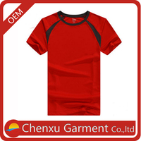 made in vietnam products clothing manufacturers hot sales dry fit t shirts wholesale custom printed t-shirt