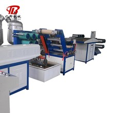 New Products Plastic Nylon PP Rope Net Making Machine in China