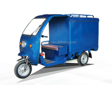 yufeng hot selling express electric tricycle