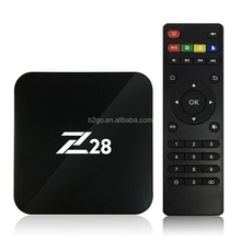 B2GO Android 7.1 1GB 8GB 4K Google External Analog Tv Tuner Box