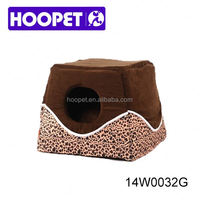 Cat house dog bed dog kennels outdoor cat house Supplier