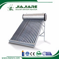 Solar Keymark High Quality Refreshing Heat Pipe Pressurized Solar Water Heater