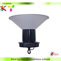 Ip65 Indoor 150W Led High Bay Light Industrial 200W Led High Bay Lighting