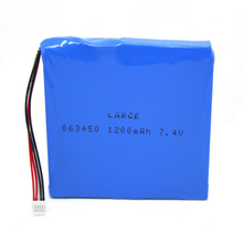 Liion 60v 20ah Li-ion 25.2v 6.9ah 7.2v Aaa 800mah Ni-mh 48v 50ah Lifepo4 Battery Pack