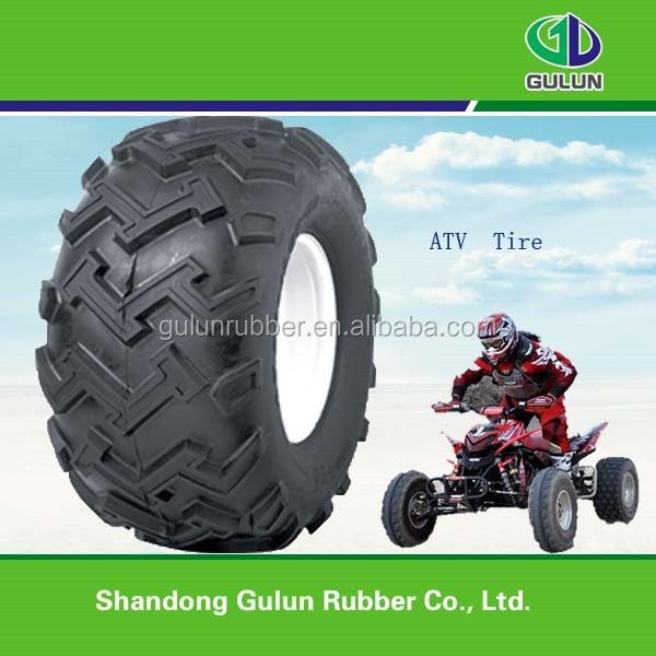 China Cheap High Quality ATV tyre &UTV tire 25x8.00-12-4PR