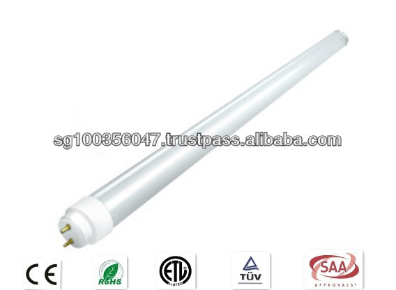 t8 G13 CE&RoHS SAA t8 led tube replaceable driver